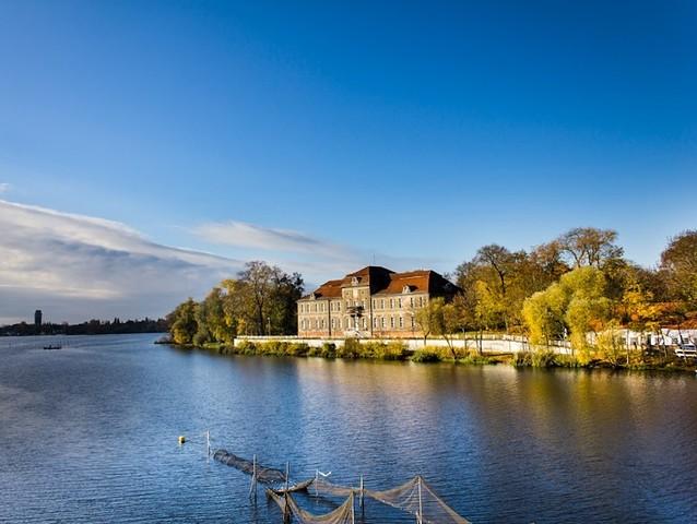 Appartement- und Gästehaus Schloss Plaue