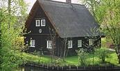 Das Spreewaldhaus