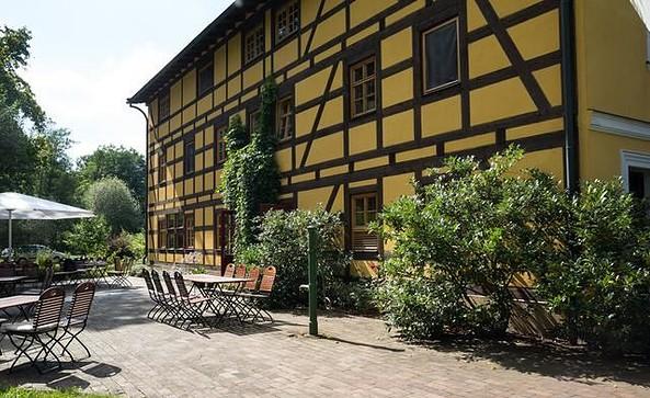 Hotel Kaisermühle