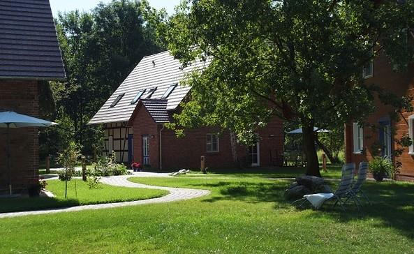 Spreewaldinsel Leipe Ferienwohnung & Appartements