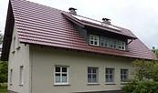 Aussenansicht Backhaus