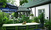 """Romantik Landhaus und Pension """"Klaps Liebling"""""""