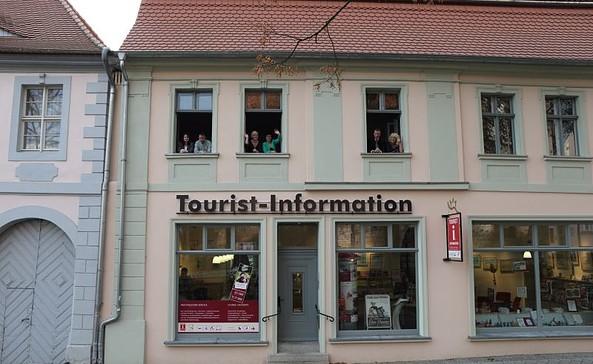 """Ferienwohnungen """"Uchtenhagen"""" der Bad Freienwalde Tourismus GmbH"""