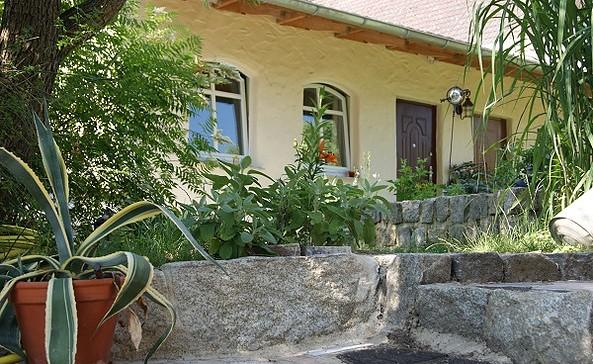 Ferienzimmer Am Brauhausgraben