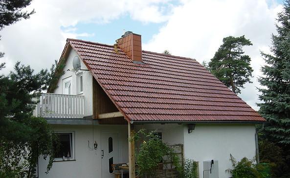 Ferienhaus an der Spree in Kummerow, Foto: Märkische Tourismustzentrale Beeskow e.V.