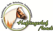 Ferienzimmer Haflingerhof Noack