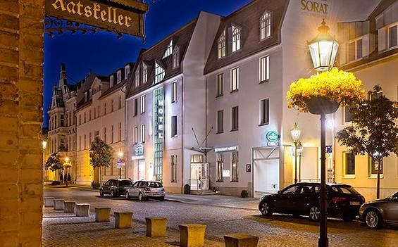 SORAT Hotel Brandenburg