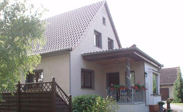 Ferienwohnung Mochow in Briescht, Foto: Märkische Tourismustzentrale Beeskow e.V.