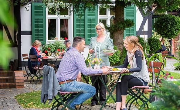 Gasthof Zum Alten Fritz, Foto: Florian Läufer