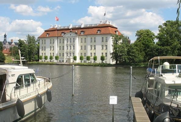 Schloss Köpenick, Foto: Tourismusverein Berlin Treptow-Köpenick