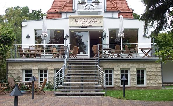 Märkisches Gildehaus