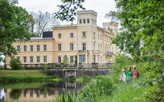 Schlosspark Steinhöfel