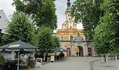 Restaurant Klosterklause am Kloster Neuzelle, Foto: Seenland Oder-Spree e.V.