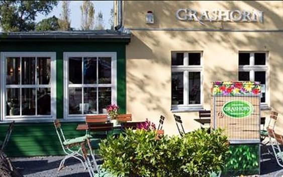 Restaurant Grashorn
