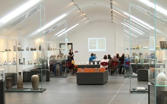 Hedwig Bollhagen Museum