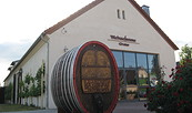 Weinscheune Grano, Foto: Förderverein Niederlausitzer Weinbau e.V.