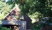 Schwerzkoer Mühle, Foto: Tourismusverband Seenland Oder-Spree e.V.