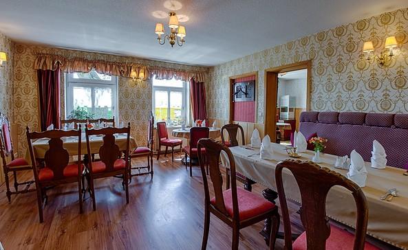 Restaurant Landhaus Hönow, Foto Landhaus Hönow