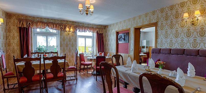 Restaurant Landhaus Hönow