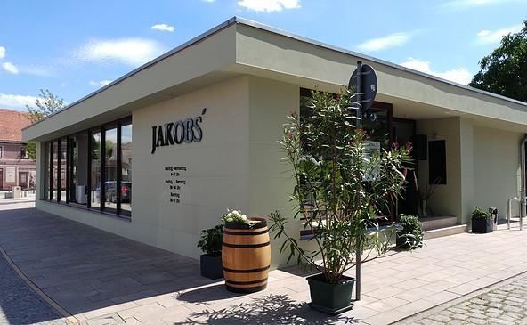 Jakob's, Foto: Josef Jakobs Spargelhof
