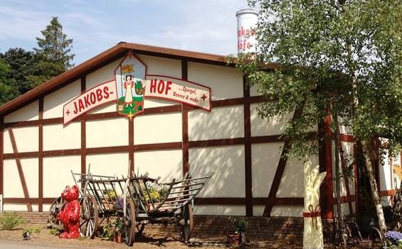 Jakobs-Hof Beelitz Hofladen