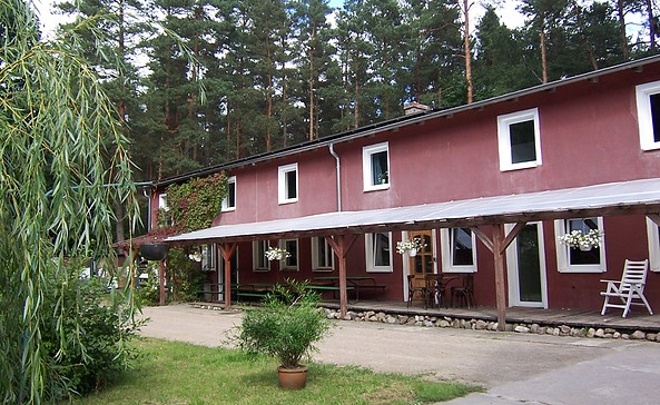 Helmschrots Neue Mühle, Foto: Herr Mikeska