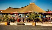 Zoorestaurant Sambesi, Foto: Zoo, Kultur und Bildung Hoyerswerda gGmbH