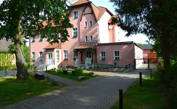 Touristisches Begegnungszentrum Melchow, Foto: Volkmar Schönfeld