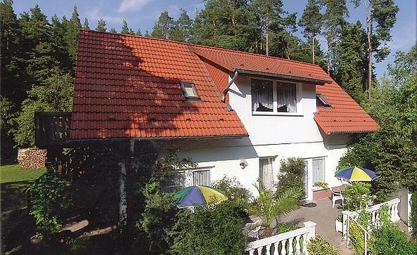 Ferienwohnungen Behling in Liepe, Foto: Familie Behling
