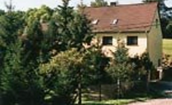 Ferienwohnung Fröscher in Oderberg, Foto: Martin Fröscher