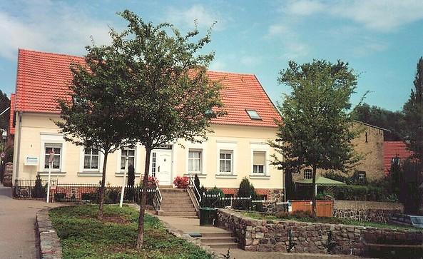 Ferienwohnung Megalle in Liepe, Foto: Familie Magalle