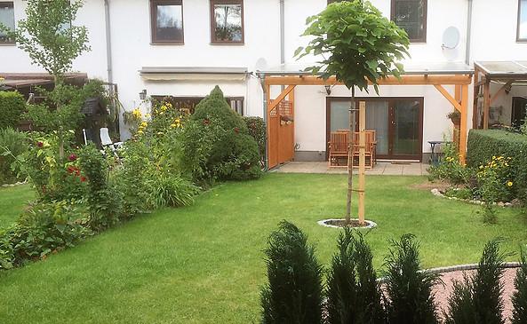 Ferienhaus Schorfheide in Finowfurt, Foto: Frau Dr. Braun