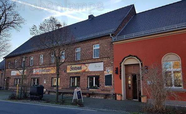Gasthof Zur Grubenlampe
