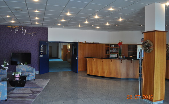 Turmhotel Schwedt in Schwedt, Foto: Turmhotel Schwedt