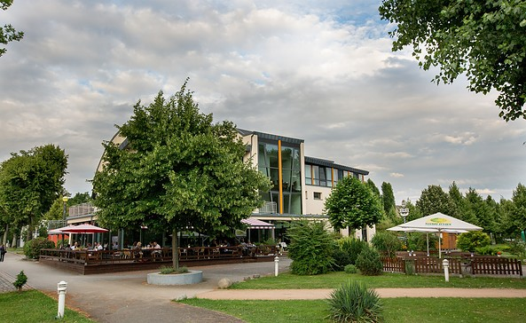 Haus am Spreebogen, Foto: Florian Läufer