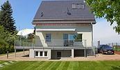 Ferienhaus Parsteinsee in Herzsprung, Foto: Ferienhaus Parsteinsee