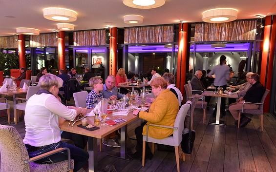 Restaurant Schmokenberg im ArtHotel Kiebitzberg