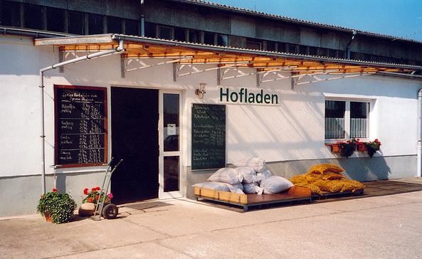 Hofladen in Quitzow