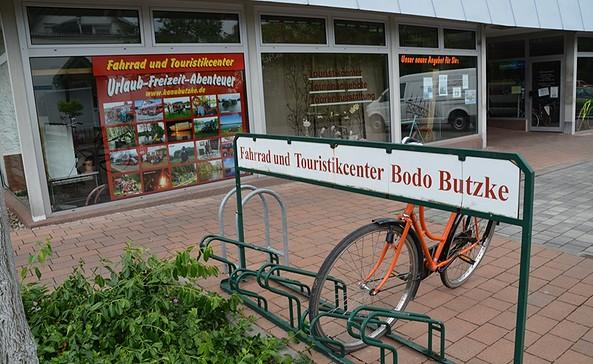 Fahrrad- und Touristikcenter Bodo Butzke