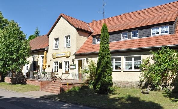 Wirtshaus und Pension Steffen