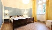 Gästezimmer Gutshof Wilsickow in Wilsickow, Foto: Gutshof Wilsickow
