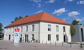 Tourist-Information Oranienburg, Foto: Tourismus und Kultur Oranienburg gGmbH