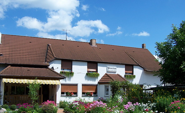 Foto: Pension Berckholtz