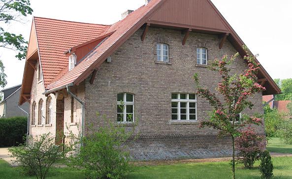 Museum des Teltow in Wünsdorf