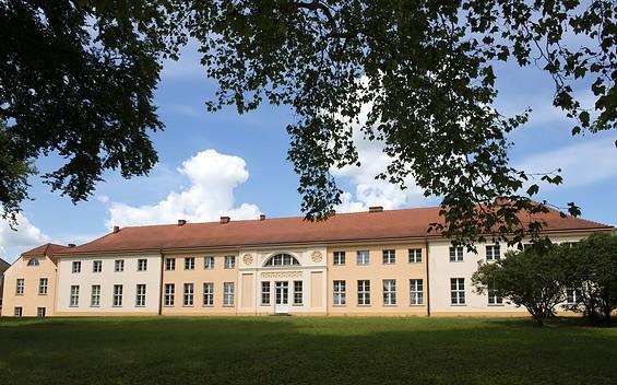 Schloss & Schlossgarten Paretz