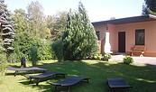 Foto: Ferienhaus am See
