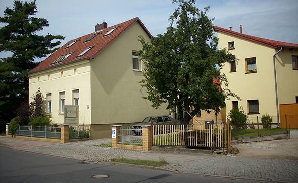 Foto: Gästehaus Atrium