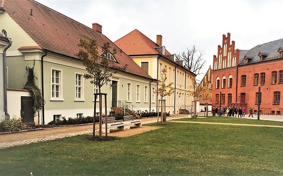 Gästezimmer am Dom zu Brandenburg