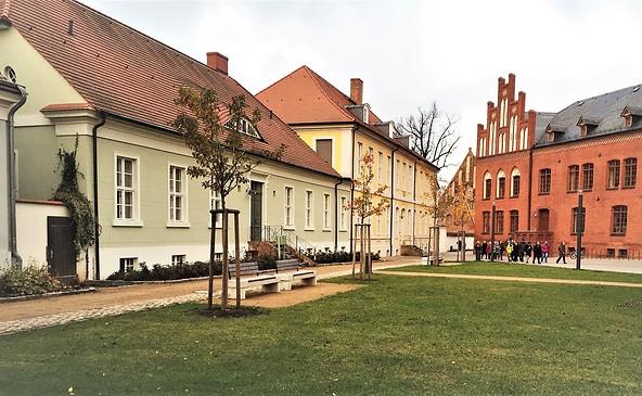 Gästezimmer am Dom zu Brandenburg, Foto: Dom Cafe GmbH