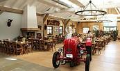 Hofrestaurant, Foto: Buschmann & Winkelmann GmbH